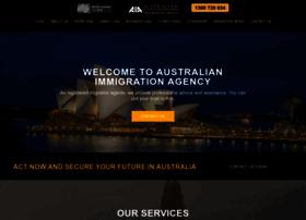 australianimmigrationagency.com