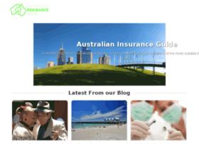 australianinsuranceguide.com