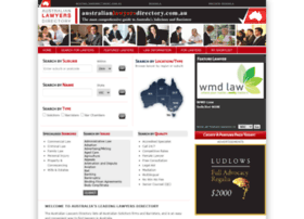 australianlawyersdirectory.com.au