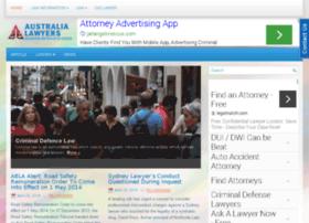 australianlawyerz.com