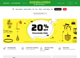australianlightingandfans.com.au