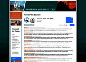 australianlist.com