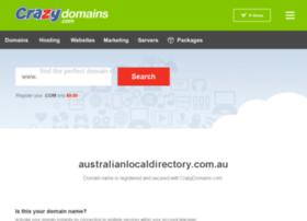 australianlocaldirectory.com.au