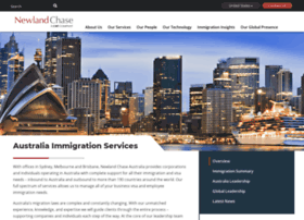 australianmigrations.com