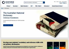 australiannationaldictionary.com.au