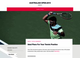 australianopen-2015.com