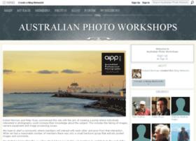 australianphotoworkshops.ning.com