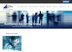australianrecruiting.com