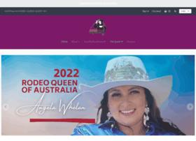 australianrodeoqueen.com.au