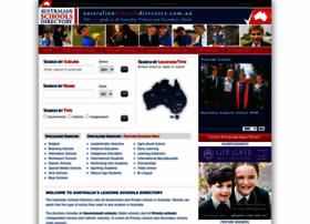 australianschoolsdirectory.com.au