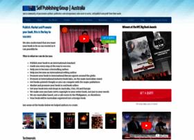 australianselfpublishinggroup.com