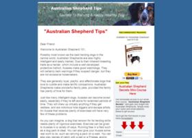 australianshepherds101.com