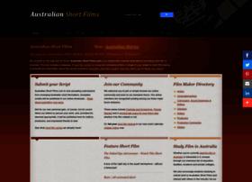 australianshortfilms.com