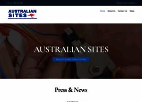 australiansites.com.au