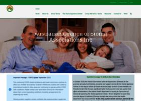 australianstoma.com.au