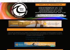 australiansurffestival.com.au