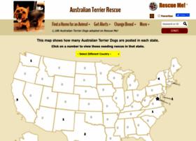 australianterrier.rescueme.org