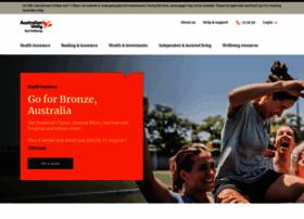 australianunity.com.au