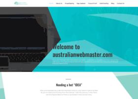 australianwebmaster.com