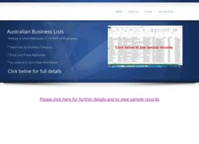 australianwebsitedirectory.net