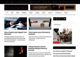 australianwomenonline.com