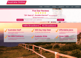 australiaonline.net.au