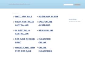australiaonlineclassifieds.com