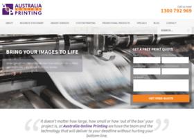 Australiaprinting.com.au