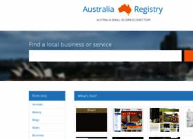 australiaregistry.com.au