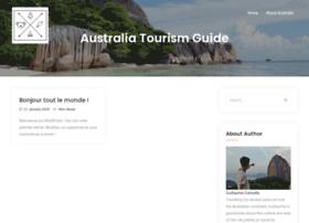 australiatourism.travel