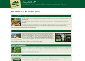 australiazoo.tv