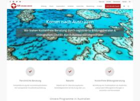 australien-ausbildung.ch
