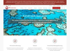 australien-ausbildung.com