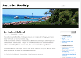 australien-roadtrip.de