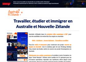 australienzelande.fr