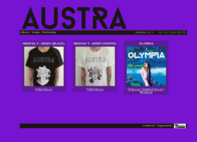 austraus.dominorecordco.com