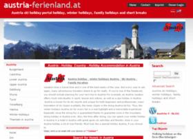 austria-ferienland.at