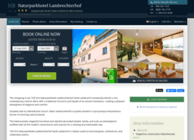 austria-lambrechterhof.h-rez.com
