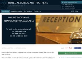austria-trend-albatros.hotel-rv.com