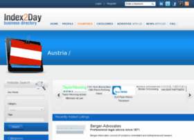 austria.index2day.com