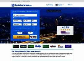 austria.rentalcargroup.com