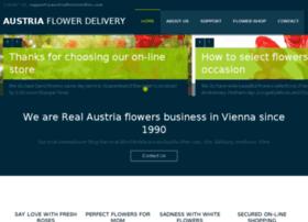 austriaflowerdelivery.com