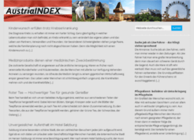 austriaindex.at