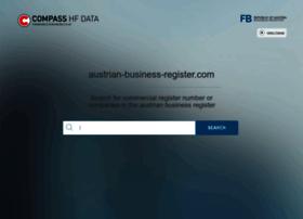 austrian-business-register.com