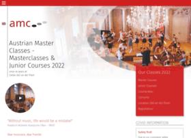 austrian-master-classes.com