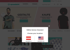 Austriandubstep.spreadshirt.at