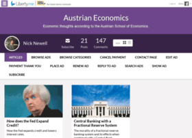 austrianeconomics.liberty.me