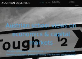 austrianobserver.com