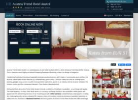 austriatrend-hotel-anatol.h-rsv.com