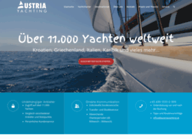 austriayachting.at